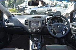 2017 Kia Cerato YD MY17 S Black 6 Speed Sports Automatic Hatchback