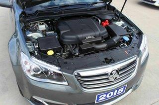 2015 Holden Calais VF MY15 Grey 6 Speed Sports Automatic Sedan