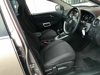 2014 Holden Captiva CG MY14 5 LT Bronze 6 Speed Manual Wagon