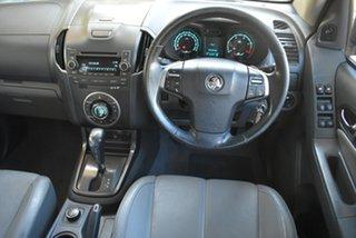 2012 Holden Colorado 7 RG MY13 LTZ Blue 6 Speed Sports Automatic Wagon