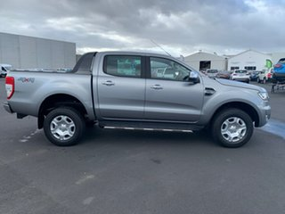 2015 Ford Ranger PX MkII XLT Double Cab 6 Speed Sports Automatic Utility.