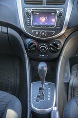 2015 Hyundai Accent RB2 MY15 Active 4 Speed Sports Automatic Sedan