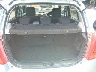 2008 Suzuki Swift RS415 GLX Blue 4 Speed Automatic Hatchback