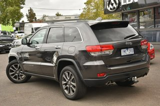 2018 Jeep Grand Cherokee WK MY18 Limited Grey 8 Speed Sports Automatic Wagon.