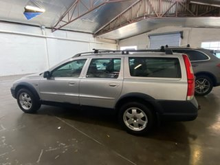 2003 Volvo XC70 (No Series) (No Badge) Gold Sports Automatic SUV