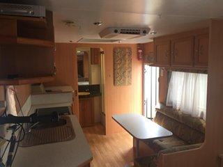 2007 Windsor Genesis Caravan