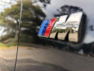 2014 BMW X5 F15 M50D Black 8 Speed Sports Automatic SUV