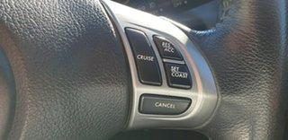 2011 Subaru Forester S3 MY11 XS AWD Grey 4 Speed Sports Automatic Wagon