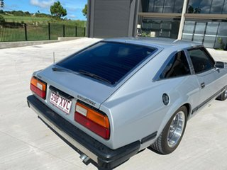 1979 Datsun 280ZX Silver 3 Speed Automatic Coupe