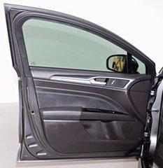 2016 Ford Mondeo MD Titanium Grey 6 Speed Sports Automatic Dual Clutch Wagon