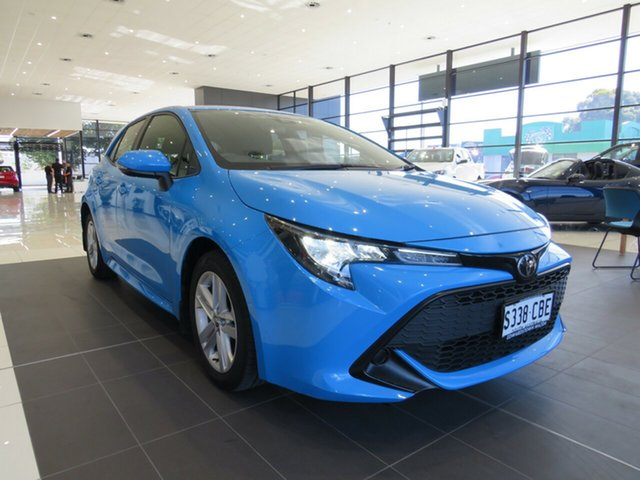 Used Toyota Corolla ZRE182R Ascent Sport S-CVT Edwardstown, ZRE182R Ascent Sport Hatch 5dr S-CVT 7sp 1.8i