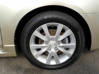 2007 Mazda 3 BK10F2 Maxx Sport Silver 5 Speed Manual Hatchback