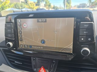 2018 Hyundai i30 PD2 SR Grey 7 Speed Sports Automatic Dual Clutch Hatchback
