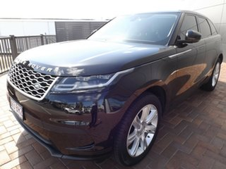 2019 Land Rover Range Rover Velar L560 MY19.5 Standard SE Santorini Black 8 Speed Sports Automatic
