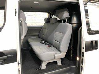 2020 Hyundai iLOAD TQ4 MY20 Crew Cab White 5 Speed Automatic Van