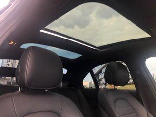 2015 Mercedes-Benz C-Class W205 C300 BlueTEC Hybrid Grey Sports Automatic Sedan