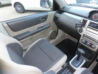 2005 Nissan X-Trail T30 ST (4x4) Gold 4 Speed Automatic Wagon.