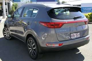 2017 Kia Sportage QL MY17 Si 2WD Premium Steel Grey 6 Speed Sports Automatic Wagon.