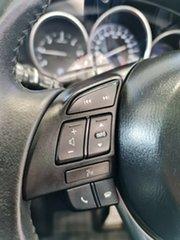 CX5 C 6 SPEED AUTO GT DIESEL AWD