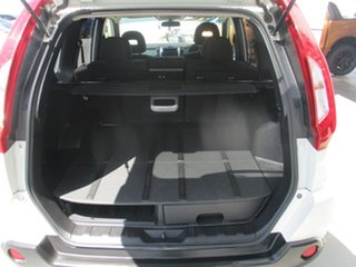 2012 Nissan X-Trail T31 MY11 TS (4x4) White 6 Speed Automatic Wagon