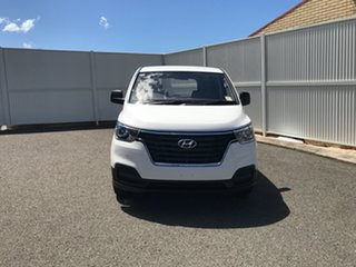 2021 Hyundai iLOAD TQ4 MY21 5 Speed Automatic Van