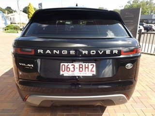2019 Land Rover Range Rover Velar L560 MY19.5 Standard SE Santorini Black 8 Speed Sports Automatic