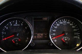 2011 Nissan Dualis J10 Series II ST (4x2) Black 6 Speed Manual Wagon
