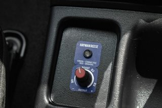 2013 Mitsubishi Triton MN MY12 GL-R (4x4) Grey 5 Speed Manual Double Cab Utility