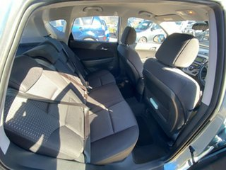 2010 Hyundai i30 FD MY10 SLX 5 Speed Manual Hatchback