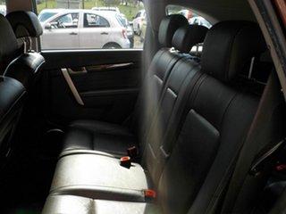 2014 Holden Captiva CG MY14 7 AWD LTZ Red 6 Speed Sports Automatic Wagon