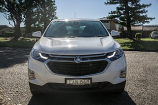 2018 Holden Equinox EQ MY18 LS FWD 6 Speed Sports Automatic Wagon.