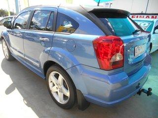 2007 Dodge Caliber PM R/T Blue 5 Speed Manual Hatchback