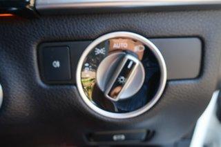 2013 Mercedes-Benz M-Class W166 ML400 7G-Tronic + White 7 Speed Sports Automatic Wagon
