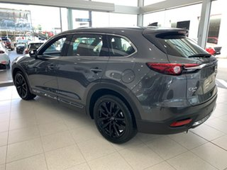 2020 Mazda CX-9 TC GT SP SKYACTIV-Drive i-ACTIV AWD Machine Grey 6 Speed Sports Automatic Wagon
