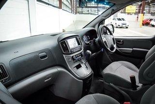 2018 Hyundai iMAX TQ4 MY19 Active Silver 5 Speed Automatic Wagon