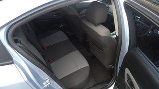 2009 Holden Cruze JG CD Blue 6 Speed Sports Automatic Sedan