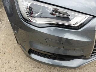 2014 Audi A3 8V MY15 Ambition S Tronic Quattro Ego 6 Speed Sports Automatic Dual Clutch Sedan