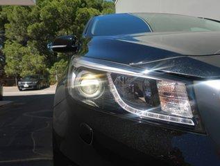 2015 Kia Carnival YP MY16 Platinum Black 6 Speed Sports Automatic Wagon.