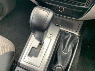 2014 Mitsubishi Triton MN MY15 GLX Double Cab 4 Speed Sports Automatic Utility