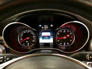 2015 Mercedes-Benz C-Class S205 806MY C250 Estate 7G-Tronic + Grey 7 Speed Sports Automatic Wagon
