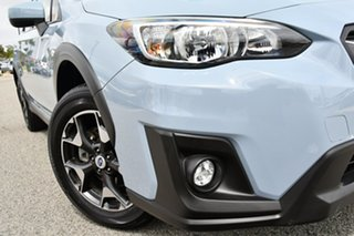 2019 Subaru XV G5X MY19 2.0i Lineartronic AWD Cool Grey Khaki 7 Speed Constant Variable Wagon.