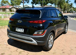 2020 Hyundai Kona Os.v4 MY21 Active 2WD Phantom Black 8 Speed Constant Variable Wagon