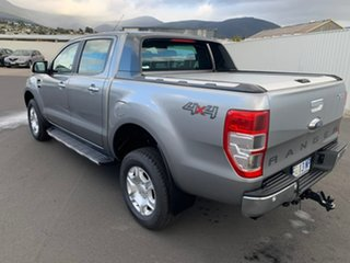 2015 Ford Ranger PX MkII XLT Double Cab 6 Speed Sports Automatic Utility