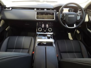 2019 Land Rover Range Rover Velar L560 MY19.5 Standard SE Santorini Black 8 Speed Sports Automatic.