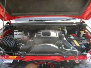 2020 Holden Trailblazer RG MY20 Z71 Absolute Red 6 Speed Sports Automatic Wagon
