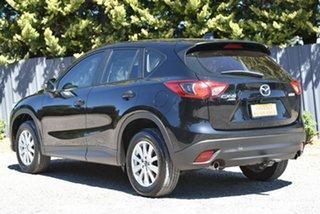 2014 Mazda CX-5 KE1031 MY14 Maxx SKYACTIV-Drive AWD Sport Black 6 Speed Sports Automatic Wagon
