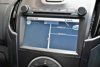 2013 Holden Colorado RG MY14 LTZ Crew Cab White 6 Speed Sports Automatic Utility.