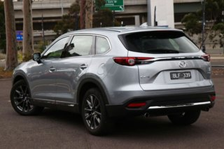 2020 Mazda CX-9 TC Azami SKYACTIV-Drive Sonic Silver 6 Speed Sports Automatic Wagon.
