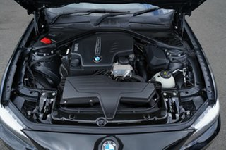 2015 BMW 220i F22 M Sport Black Sapphire 8 Speed Automatic Coupe