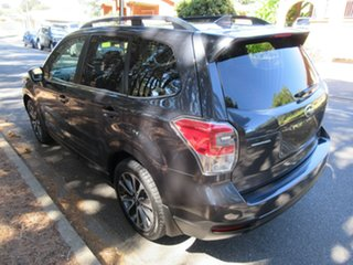 2017 Subaru Forester S4 MY17 2.5i-S CVT AWD Grey 6 Speed Constant Variable Wagon